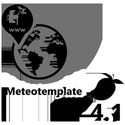 Meteotemplate 4.1 Mango – minor update