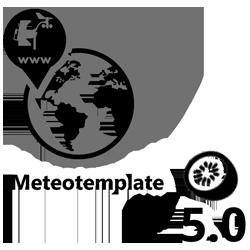 Meteotemplate 5.0 Kiwi