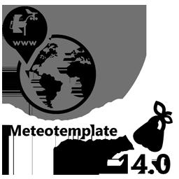 Meteotemplate 14.0 Rose Apple